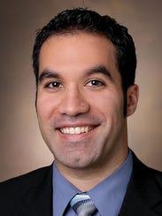 Dr. Sina Iranmanesh