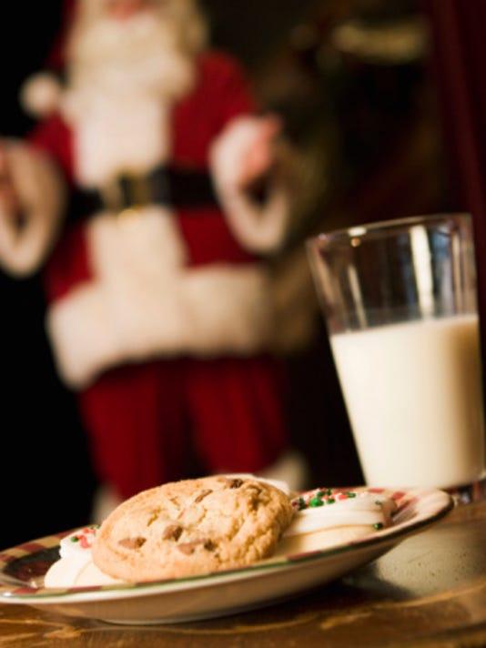 STOCKIMAGE-Santa