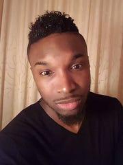 Pulse victim Tevin Eugene Crosby.