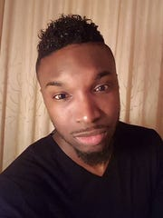 Pulse victim Tevin Eugene Crosby.