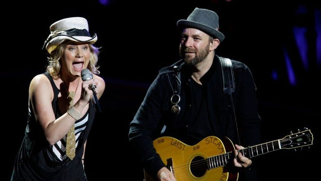 Sugarland will be at Gila River Arena in Glendale on May 31, 2018.