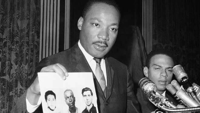 Listen To Newly Discovered 1962 Mlk Jr Speech