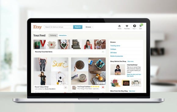 How To Put Complaint From Seller On Etsy