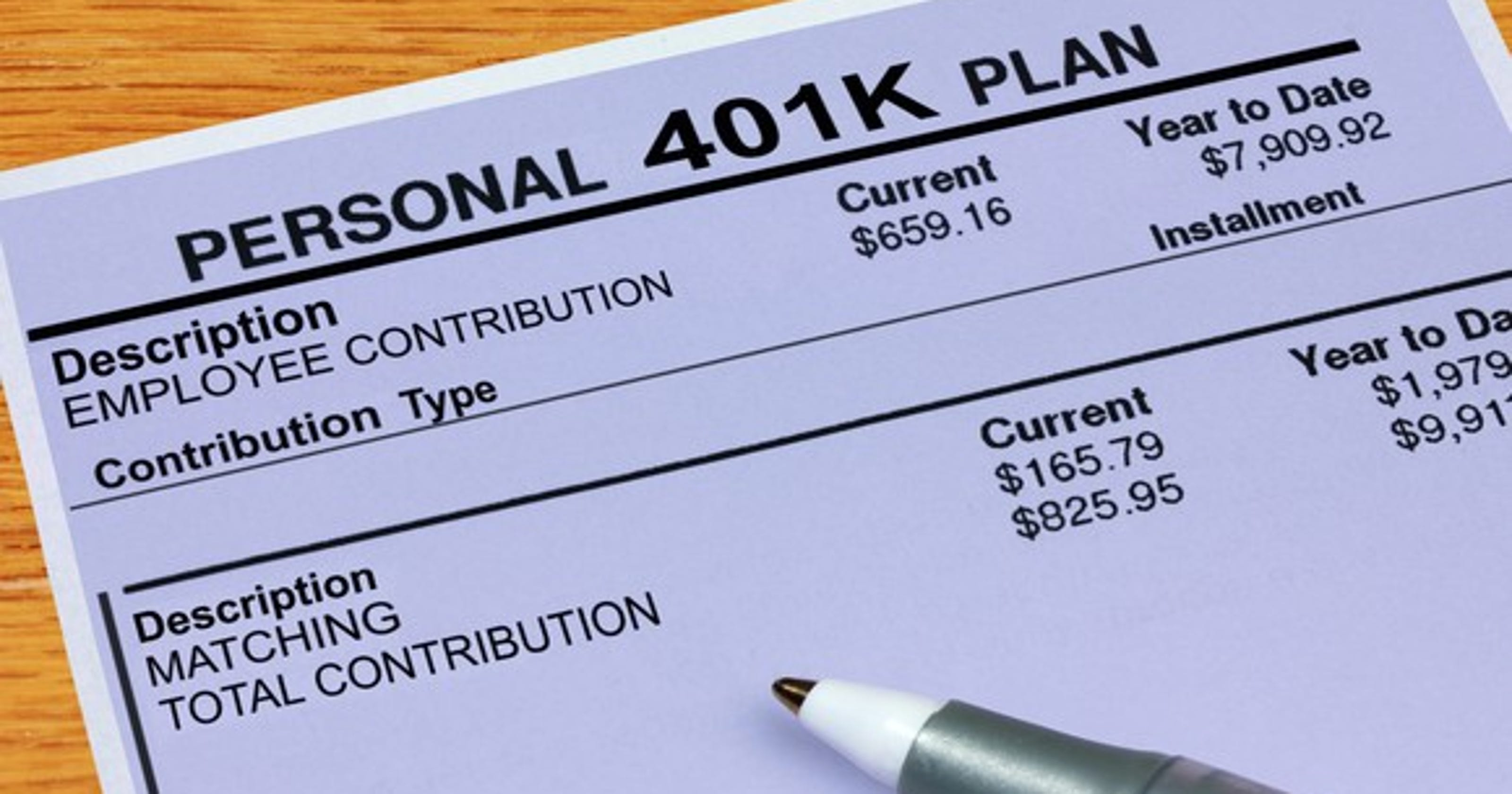 Left your 401(k) at an old job? Here's how to track it down