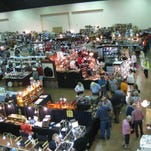 Enjoy a weekend of treasure hunting at the annual Ruidoso Antique Show