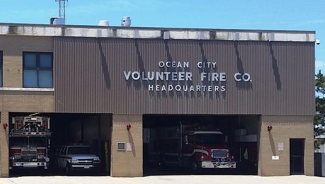 Ocean City Fire Department