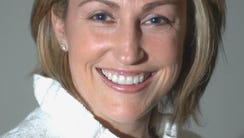 Heather Bresch is CEO of Mylan, the manufacturer of