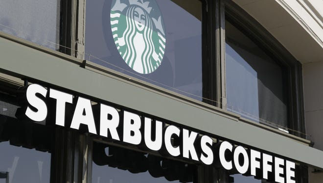 Starbucks has teamed up with Arizona State University to offer eligible workers free college tuition for the school's online programs.