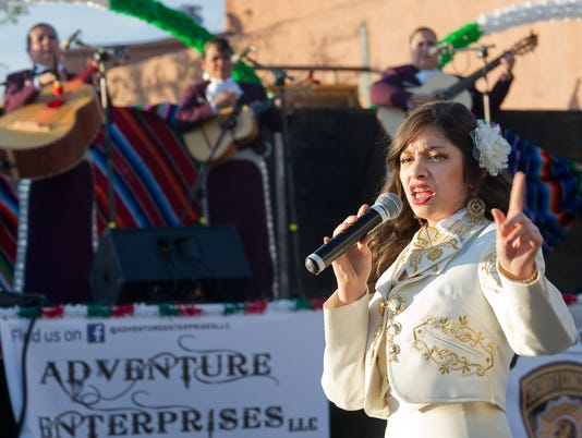 Las Cruces International Mariachi Conference