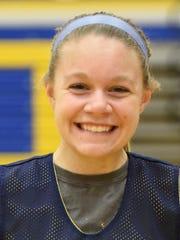 Taylor Bossert, Elco High School girls basketball