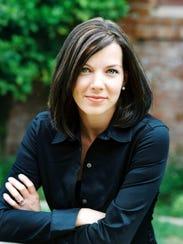 State Rep. Michelle Ugenti-Rita.