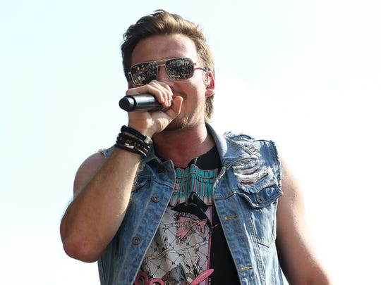 Country star Morgan Wallen will play the Bottle & Cork nightclub in Dewey Beach at 8:30 p.m. Thursday, Sept. 20. Tickets are $20.