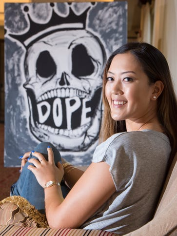 """""""I'll always experiment,"""" Michelle Wie says. """"I'll"""