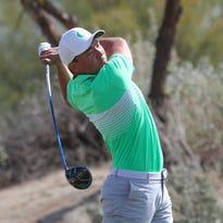 Oklahoma State edges Pepperdine for Prestige golf title by one shot