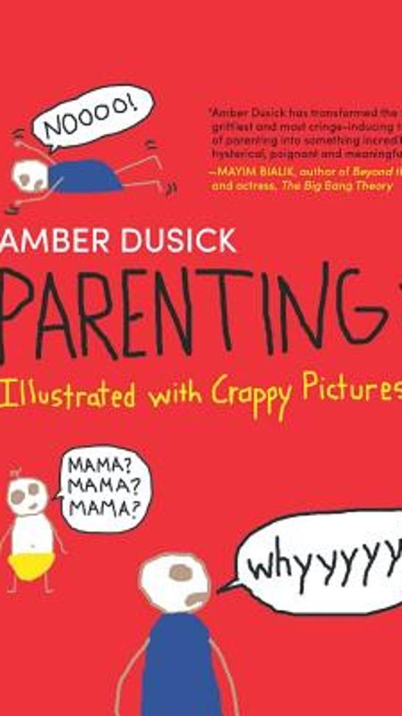 parenting-amber-dusick