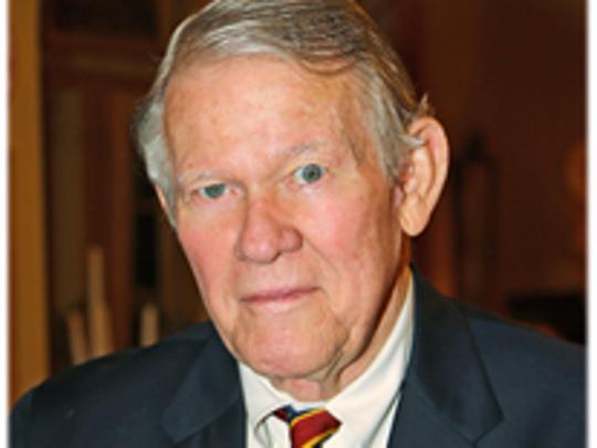 William Ward Rucks, III