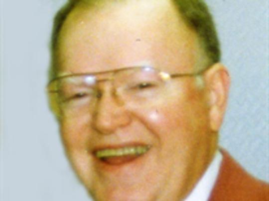 Verne Busler