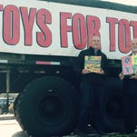 Toys for Tots gets local aid
