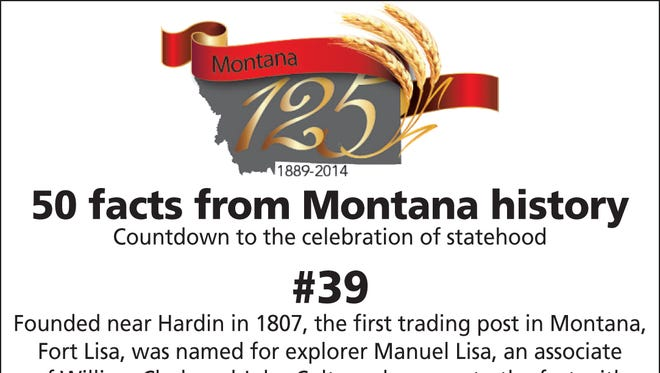 Countdown to the celebration of statehood: Day #39