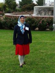 Alicia Razvi shared her family's health care story