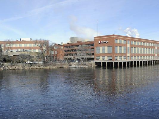 Wisconsin River flow rates increasing