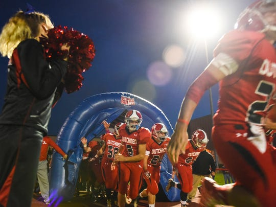 Annville-Cleona can give itself at least a share of the Section 3 title by winning its final two regular season games.
