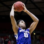 Washington Huskies forward Marquese Chriss (0) has a chance to really stand out in the NBA, but could also be a bust.