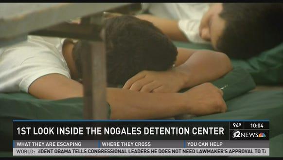 Nogales Kids 2