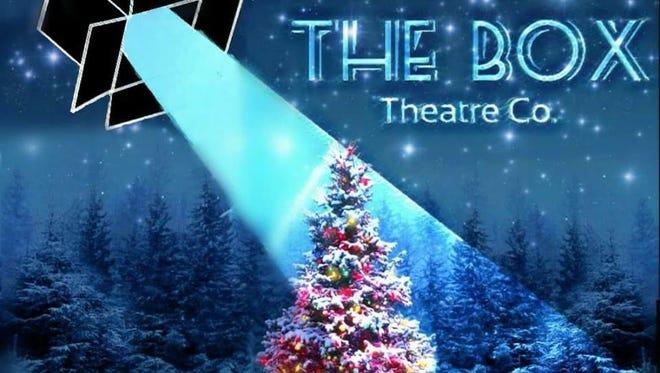 Oconomowoc's New Theatre on Main is rebranding itself as The Box Theatre Co. for its new season.