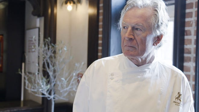 """""""Jeremiah Tower: The Last Magnificent"""" is a documentary about Tower, considered one of the original celebrity chefs."""