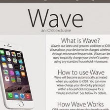 Just because you see an ad saying Apple's iOS 8 allows your phone to charge in the microwave, doesn't mean it's actually true.