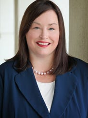 Lisa Green, executive director of the Cancer Society