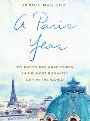 'A Paris Year'
