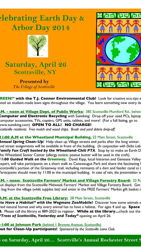 chili 2014-earth-day-flyer