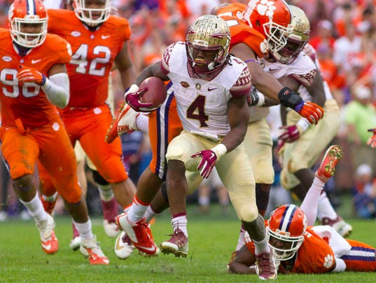 College football 2016: Atlantic Coast Conference preview