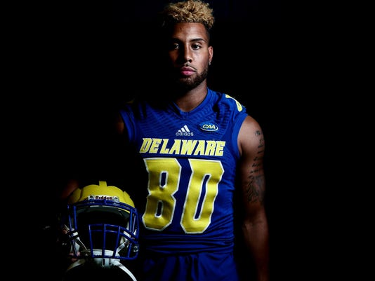 081416-WIL UD football media day-SS