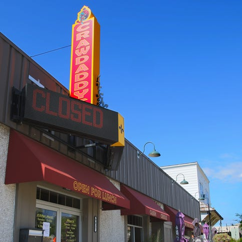Crawdaddy's, longtime Cajun restaurant in West Allis, closes its doors
