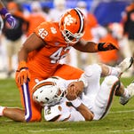 Clemson, not Alabama, is the safest bet to win a conference title in 2018