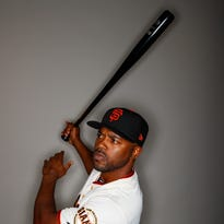 At 38, Jimmy Rollins determined to make the Giants: 'I don't have a Plan B'