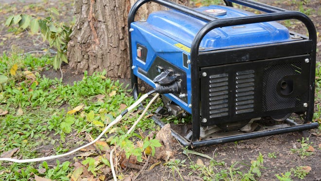 No matter what model you own, there are some basic safety tips you can, and should, practice to avoid all generator hazards.