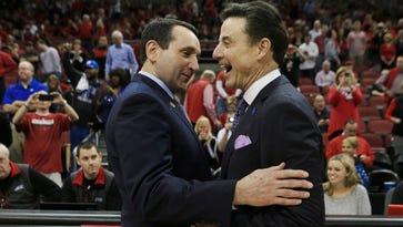 Louisville basketball's 10 toughest 2016-17 games