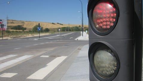 An unpaid traffic citation can lead to an arrest warrant.