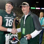 Kirk Gibson elected to College Football Hall of Fame