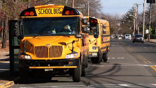 Lakewood Township will hold an emergency referendum asking for $6.2 million to pay for courtesy busing for the remainder of the year.Lakewood, NJ Wednesday, January 13, 2016@dhoodhood