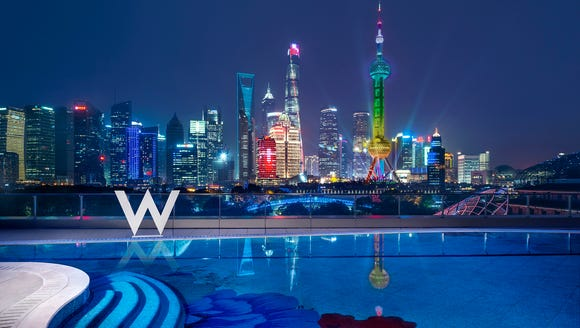 Marriott International is partnering with Chinese e-commerce