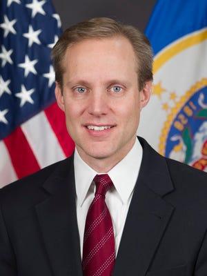 Steve Simon, Minnesota Secretary of State