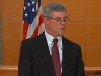 No charges for Darren Wilson in Michael Brown shooting