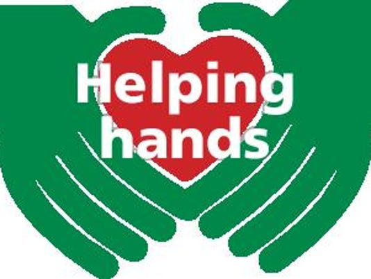 helping hands.eps