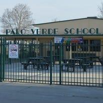 Four Palo Verde school board members face recall