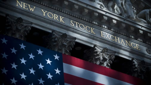 Goldman Sachs has reminded Wall Street that stocks aren't cheap anymore.